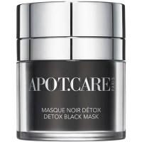 APOT.CARE Detox Black Mask 50 ml