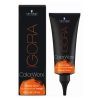 Schwarzkopf IGORA ColorWorx Orange 100 ml