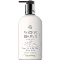 Molton Brown Dewy Lily of the Valley & Star Anise Body Lotion 300 ml