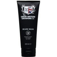 Great British Grooming Beard Wash 200 ml