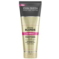 John Frieda Sheer Blonde Hi-Impact Conditioner 250 ml