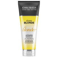 John Frieda Sheer Blonde go blonder Shampoo 250 ml