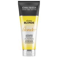John Frieda Sheer Blonde go blonder Shampoo 250 ml