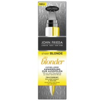 John Frieda Sheer Blonde go blonder Anwendung 34 ml