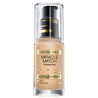 Max Factor Miracle Match Foundation 75 Golden 30 ml