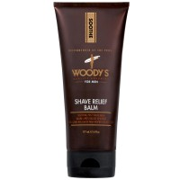 Woody's Shave Relief Balm 177 ml