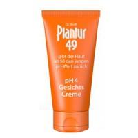 Plantur 49 ph4 Gesichtscreme 50 ml