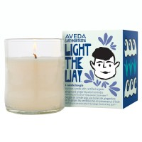 AVEDA Earth Month Light the Way Candle