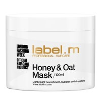 label.m Honey & Oatmeal Mask 120 ml