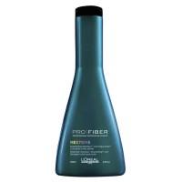 L'oréal Pro Fiber Restore Shampoo 250 ml