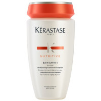 Kérastase Nutritive Bain Satin 1 Irisome 250 ml