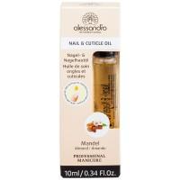 Alessandro Nail & Cuticle Oil Mandel mit Arganöl 10 ml