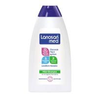 Lanosan-med Mild Shampoo 250 ml