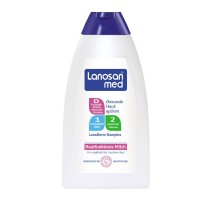 Lanosan-med Hautfunktionsmilch 250 ml