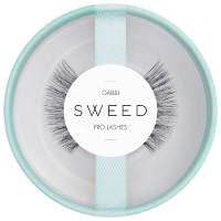 Sweed Lashes Schwarz Gabbi 1 Paar