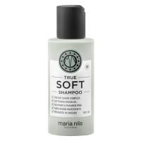 Ihr Geschenk: Maria Nila True Soft Shampoo 100 ml