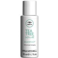 Paul Mitchell Tea Tree Special Shampoo 50 ml