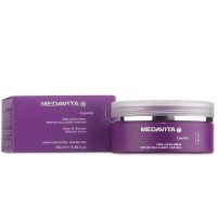 Medavita Medium Hold Glossy Hair Wax 100 ml