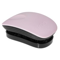 ikoo brush POCKET black - cotton candy