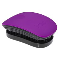 ikoo brush POCKET black - sugar plum