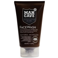 ManCave Face Wash 125 ml