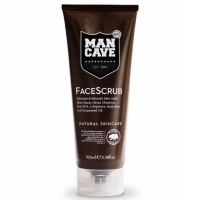 ManCave Face Scrub 100 ml
