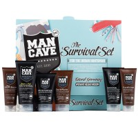 ManCave Survival Set