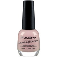FABY Smoothing Base Coat 15 ml