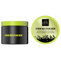 Revlon d:fi Extreme Hold Styling Cream 150 g