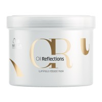 Wella Oil Reflections Mask 500 ml
