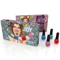 FABY JOY Minis 4 FABY JOY-Nuancen