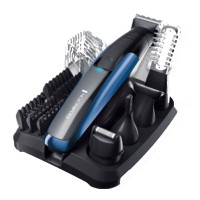 Remington Personal Groomer PG6160 Groom Kit Lithium
