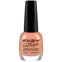 FABY La vie en rose… 15 ml