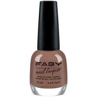 FABY Footprints on the beach 15 ml