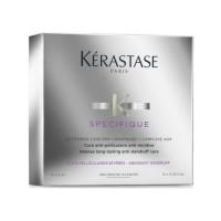 Kérastase Spécifique Cure Antipelliculaire Intensive 12x6 ml