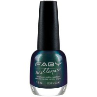 FABY Esmeralda in the mirror 15 ml