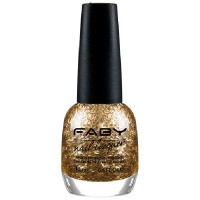 FABY Season's greetings Shirley! 15 ml