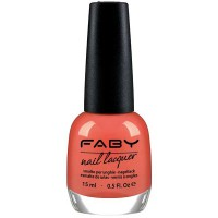 FABY First lights of dawn 15 ml