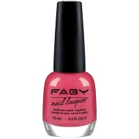FABY Vanity woman 15 ml