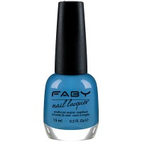 FABY Sunglasses and bikini 15 ml