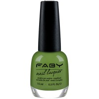 FABY Mint bubbles 15 ml