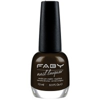 FABY Don't panic! 15 ml
