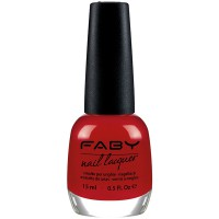 FABY Faby's red 15 ml