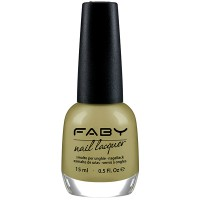 FABY Japanese yuzu 15 ml
