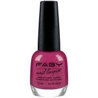 FABY The Queen of flowers 15 ml