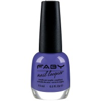 FABY Fleur-de-lis 15 ml