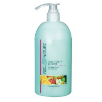 Feel Nature Feuchtigkeits-Shampoo 1000 ml