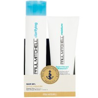 Paul Mitchell Nautical Duo Style Lifesaver