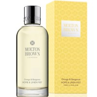 Molton Brown Orange & Bergamot Home & Linen Mist 338 g
