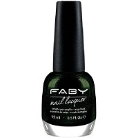 FABY Are you AC or DC? 15 ml
